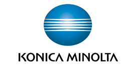Konica Minolta - one of the brand partners of ASL, a leading provider of mps service in London and mds service in London. Konica supports ASL to deliver market leading MPS security services in London, and reduce printing services cost for its clients