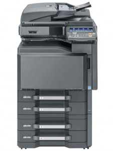 Managed Print Services by ASL