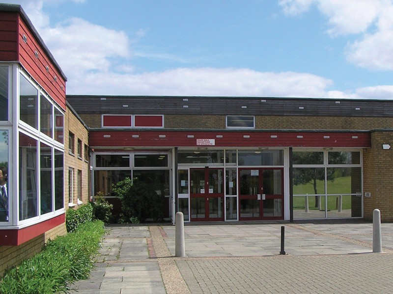 Hastingsbury Business and Enterprise College (HBEC)