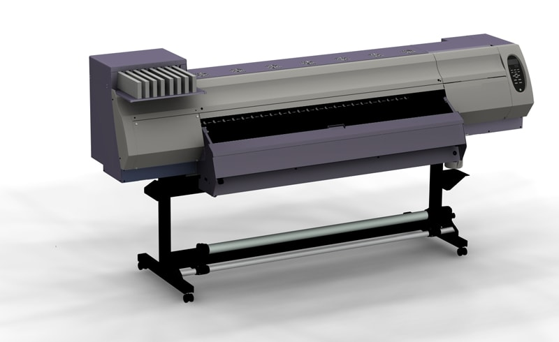 Lease a large printer for yourself, hire a large printer for your office, rent a large printer. ASL has you covered.