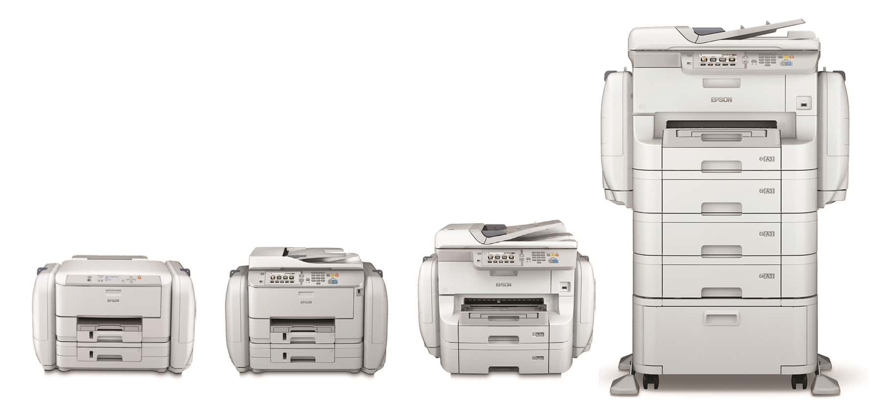 ASL Group Ltd joins Epson's Printer Revolution