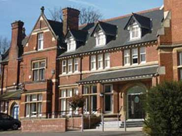 King Edward VI Grammar School, Chelmsford, Essex