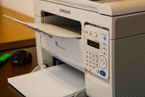 Print Waste