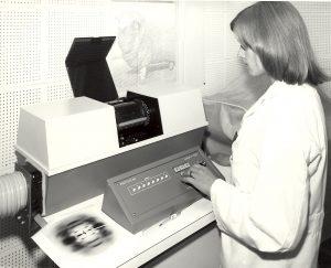original photocopier