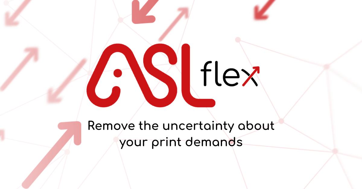 ASL FLex - Flexible Managed Print