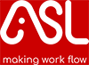 ASL Group Logo
