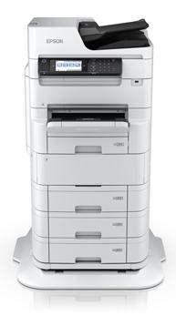 Epson WorkForce Pro WF-C879RD3TWFC